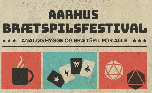 Aarhus Brætspilsfestival 2017